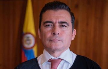 Este es el magistrado que podría determinar la captura de Álvaro Uribe Vélez