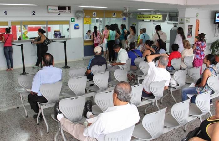 Liquidan reconocida EPS colombiana por temas económicos