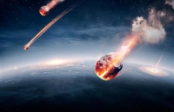 Dos oportunidades para poder ver una lluvia de meteoritos