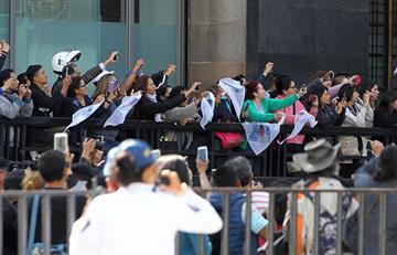 El homenaje a José José en el Palacio de Bellas Artes que sus fans tanto esperaban por fin se hace realidad