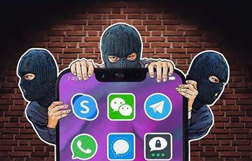 Los intentos de infección por stalkerware aumentan un 120% en Colombia