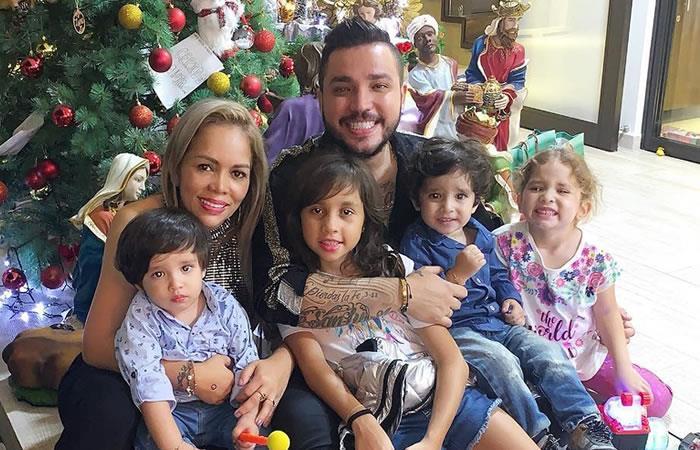 Jessi Uribe tomaría una serie de decisiones si vuelve con su exesposa