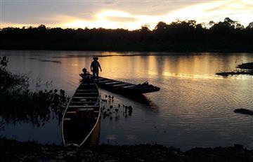 [FOTOS] Laguna Negra, cuando te sumerges en un tesoro natural