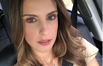 Critican a Laura Acuña por mostrar más de la cuenta en un video
