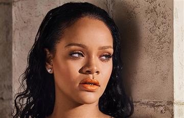 """""""No podía venderme"""": Rihanna revela el motivo por el que rechazó actuar en el Super Bowl"""