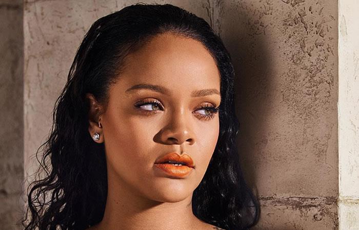 Rihanna confirma el motivo por el que no ha querido actuar en el Super Bowl
