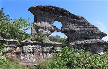 [FOTOS] Puerta de Orión: De la selva del Guaviare a la constelación de Orión