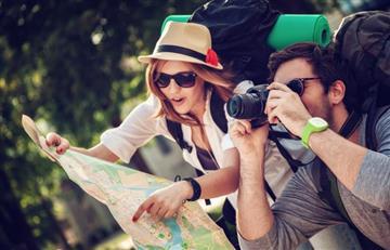 Estas son las tendencias para viajar de los colombianos 2020