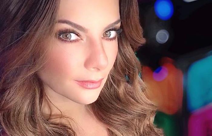 Carolina Cruz reveló que perdió a su segundo hijo