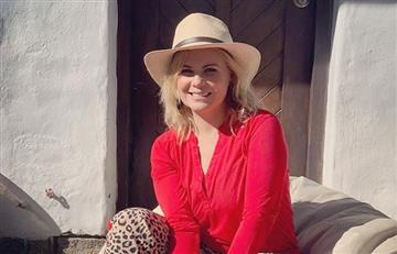 """""""Lloraba a diario"""": Carolina Sabino se confesó ante sus seguidores"""