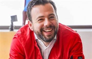 Carlos Fernando Galán lidera la encuesta de Invamer a 15 días de las elecciones
