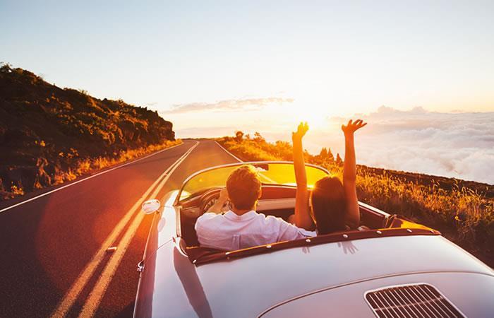 Finaliza el año viajando al lugar de tus sueños. Foto: Shutterstock