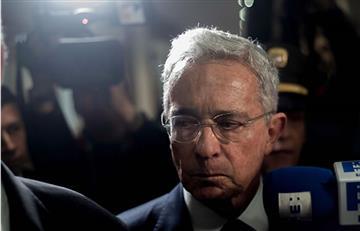 Partido oficialista denuncia plan para atentar contra expresidente Uribe