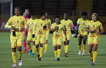 Se suspende la Copa Libertadores Femenina por la crisis que se vive en Ecuador