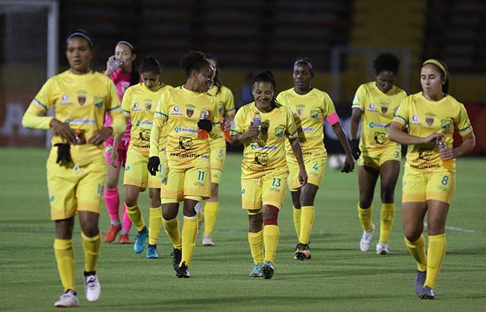 Copa Libertadores Femenina Conmebol suspende jornada