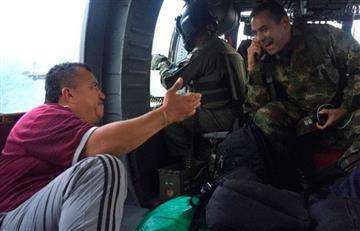 Liberan a secuestrados en Ituango