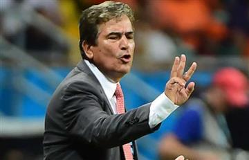 Liga Águila: Pinto no aguantó más y dijo de todo
