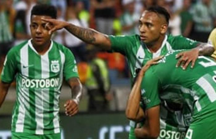 Liga Aguila Nacional Líder Unión Magdalena respira