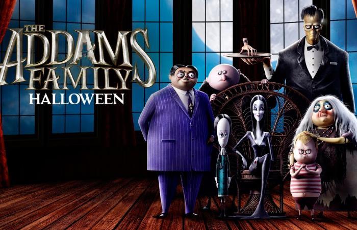 Los Locos Addams regresan a la pantalla grande, esta vez en su versión animada