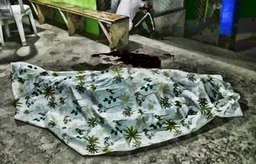 Asesinan a otro líder indígena en el departamento del Cauca
