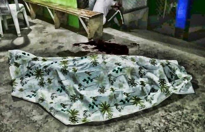 Asesinato Indígena Cauca