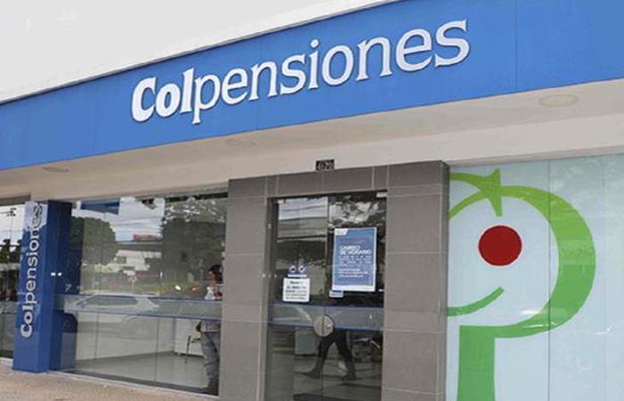 Gobierno Reforma Pensional Colpensiones