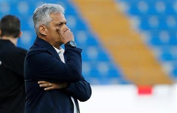"""Si me tengo que ir, me voy tranquilo"", dice Reinaldo Rueda tras el partido de Chile ante Guinea"