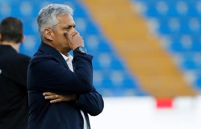 Resultado partido Guinea vs. Chile Reinaldo Rueda