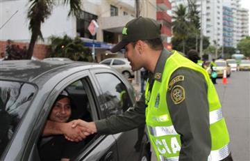 ¿Cómo defendernos cuando las autoridades utilizan mal el Código de Policía?