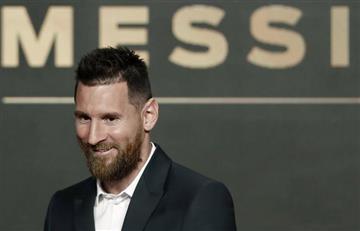 ¡Gracias argentino! 15 años con Lionel Messi en las canchas