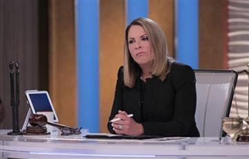 De no creer: La Doctora Ana María Polo anunció que habrá película sobre 'Caso cerrado'