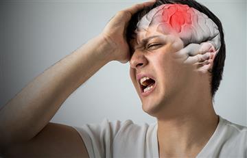 No importa si eres joven, tú también puedes sufrir un infarto cerebral