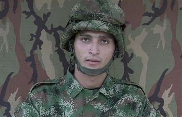 [Video] ¿De no creer? Soldado del Ejército abandona sus labores para unirse al ELN