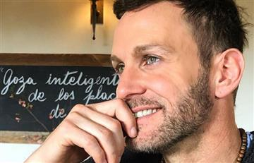 El cantante argentino Axel es denunciado por presunto abuso sexual