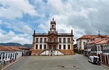 Brasil quiere más colombianos que visiten sus exóticas belleza turísticas