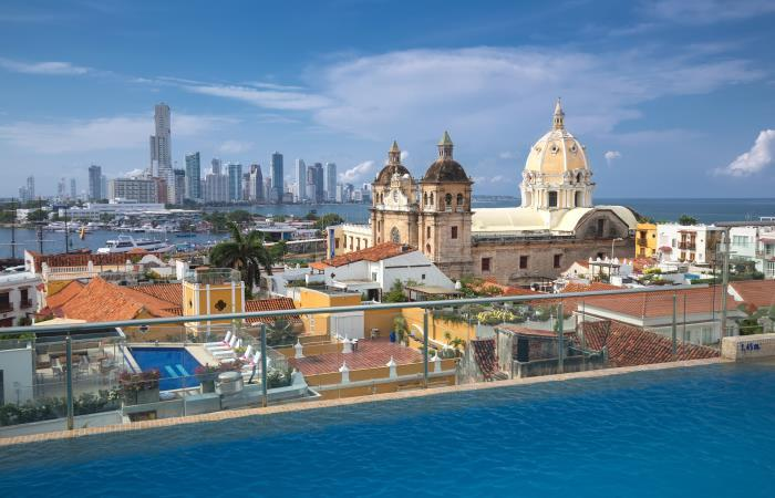 Colombia turismo top 20 Readers Choice Awards 2019