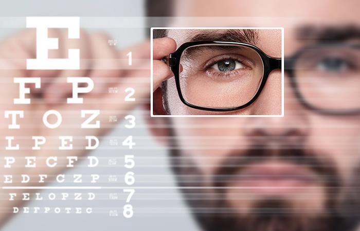 1300 personas padecen alguna enfermedad visual