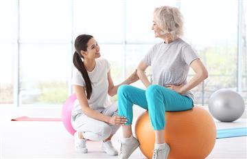 ¿Cuáles son los mejores ejercicios para prevenir la osteoporosis?