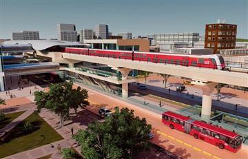 El oscuro pasado de uno de los consorcios chinos que construirá el Metro de Bogotá