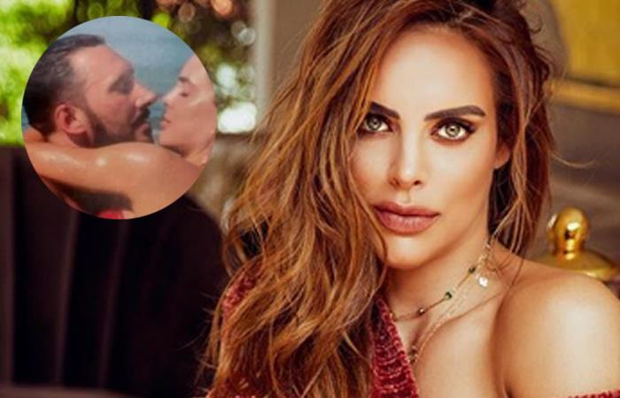 Sara Corrales habló de romance con ex de Ariadna Gutierrez. Foto: Instagram