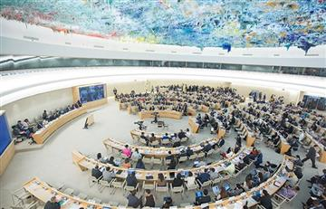 """""""Una afrenta"""" dice Colombia ante el ingreso de Venezuela al Consejo de los DDHH de la ONU"""