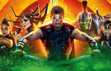 El 'Dios del Trueno' regresa a la pantalla grande en mayo del 2021