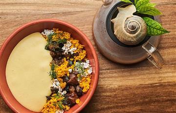 Dos restaurantes colombianos de los mejores de Latinoamérica