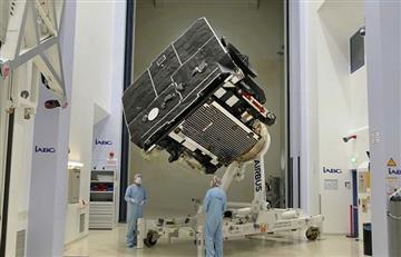 La sonda espacial 'Orbiter' está lista para estudiar de cerca al 'Sol'