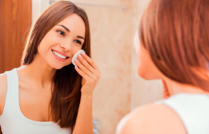 4 consejos para una piel más limpia y saludable
