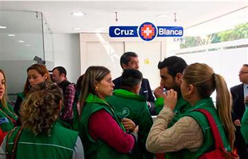 ¿Qué pasará con los afiliados de Cruz Blanca EPS tras su liquidación?