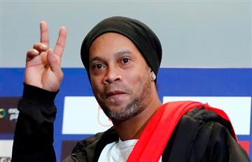 Estas son las leyendas del fútbol colombiano que estarán con Ronaldinho en Cali