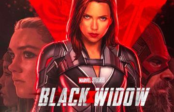 ¿Lo sabías? ¡La Viuda Negra regresará en el 2020!