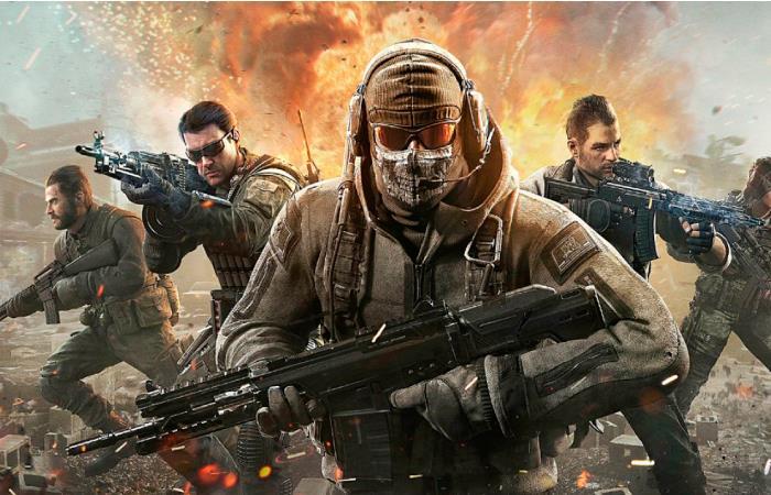Trucos para Call of Duty Mobile