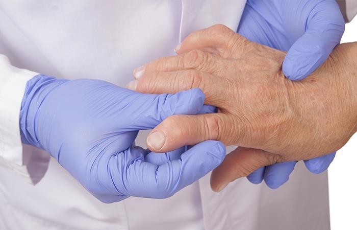Las enfermedades autoinmunes afectan al 5% de la población
